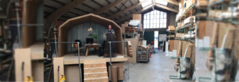 23. Moving to a new workshop